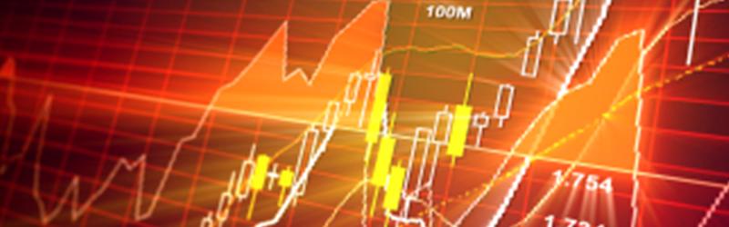 Volatilita na forexu